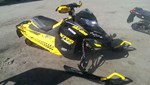 Ski-Doo MX Z X-RS 800R 2014