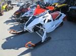 Arctic Cat Sno Pro F1100 Turbo 2012