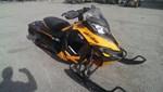 Ski-Doo MX Z X 800R 2013