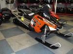 Polaris 800 PRO-RMK 163 LE Orange Madness 2014