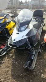 Ski-Doo Expedition Sport ACE 600 2014