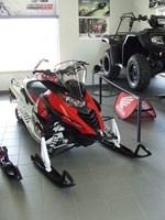 Yamaha SRViper L-TX DX 2015