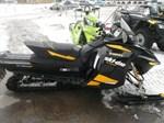 Ski-Doo Renegade Adrenaline 4-TEC 1200 2012