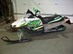 Arctic Cat® CFR 8 2011