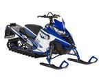 Yamaha SRViper M-TX 162 LE Yamaha Blue / White 2016