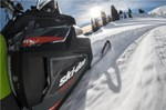 Ski-Doo Skandic® WT® 900 ACE 2016
