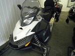 Ski-Doo Grand Touring Sport ACE 600 2014