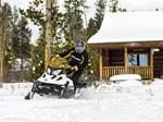 Ski-Doo Tundra™ LT Rotax® 600 ACE™ 2016