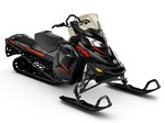 Ski-Doo Renegade® Backcountry™ Rotax® 600 H.O. E-TEC® 2016