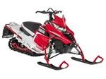 Yamaha SRViper M-TX 141 SE Heat Red / White 2016