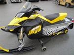 Ski-doo MX-Z Adrenaline 800 P-TEK 2009