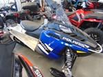 Polaris 550 Indy 2016