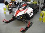 Ski-Doo Renegade X 4-TEC 1200 White / Lava Red 2016