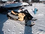 Ski-Doo MXZ 800 Power Tec 2007