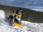 Ski-Doo MXZ® Blizzard Rotax® 800R E-TEC® 2016