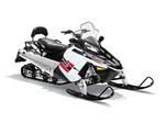 Polaris® 550 Indy® LXT 144 White Lightning 2016