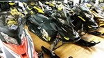 Ski-Doo 800R X 2010