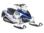 Yamaha SRViper R-TX SE White / Yamaha Blue 2016