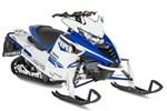 Yamaha SR Viper 2016