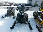 Ski-Doo Grand Touring Sport ACE 600 2012