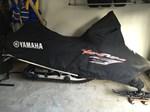 Yamaha Venture GT 2015