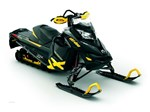 Ski-Doo Renegade Backcountry X E-TEC 800R 2013