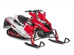 Yamaha SRViper L-TX SE Heat Red / White 2016