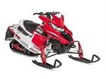 Yamaha SRViper R-TX SE Head Red / White 2016