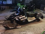 Arctic Cat Z1 TURBO LXR 2009