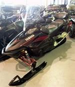 Yamaha Venture GT 2014