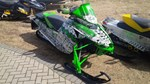 Arctic Cat F1100 Turbo 2012