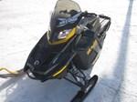 Ski-Doo Renegade Adrenaline Rotax 4-Tec 1200 2014