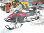 Ski-Doo Expedition SE 1200 2010