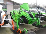Arctic Cat ZR 7000 137 LTD BLACK 2016
