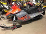 Ski-Doo FREESTYLE BACKCOUNTRY 550F 2008