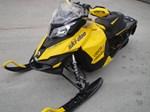 Ski-doo MX-Z TNT 800R E-TEC 2013
