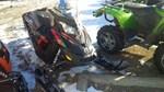 Ski-Doo Renegade Adrenaline 1200 2016