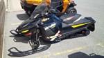 Ski-Doo MXZ X 1200 2012