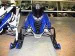 Yamaha SRViper L-TX LE 2014