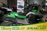 Arctic Cat F10 2007