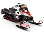 Ski-Doo Renegade® Backcountry™ X® Rotax® 800R E-TEC® White 2016