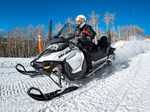 Ski-Doo Expedition® Sport ROTAX® 600 ACE 2017