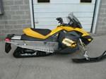 Ski-Doo MX Z TNT Rotax 600 H.O. E-TEC 2009