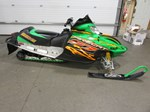 Arctic Cat F7 Firecat™ 2005