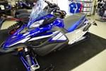Yamaha APEX XTX 2017