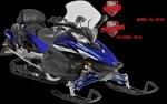 Yamaha RS Venture TF LE 2017