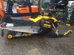 Ski-Doo MX Z Adrenaline 800R Power T.E.K 2010