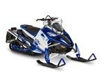 Yamaha Sidewinder X-TX SE White / Yamaha Blue 2017