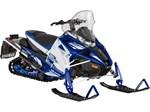 Yamaha Sidewinder L-TX DX Yamaha Blue / White 2017