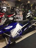 Yamaha Sidewinder M-TX SE 162 2017
